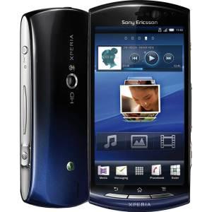Sony Ericsson Xperia Neo V, in exclusivitate in luna martie  in reteaua magazinelor COSMOTE si Germanos Romania