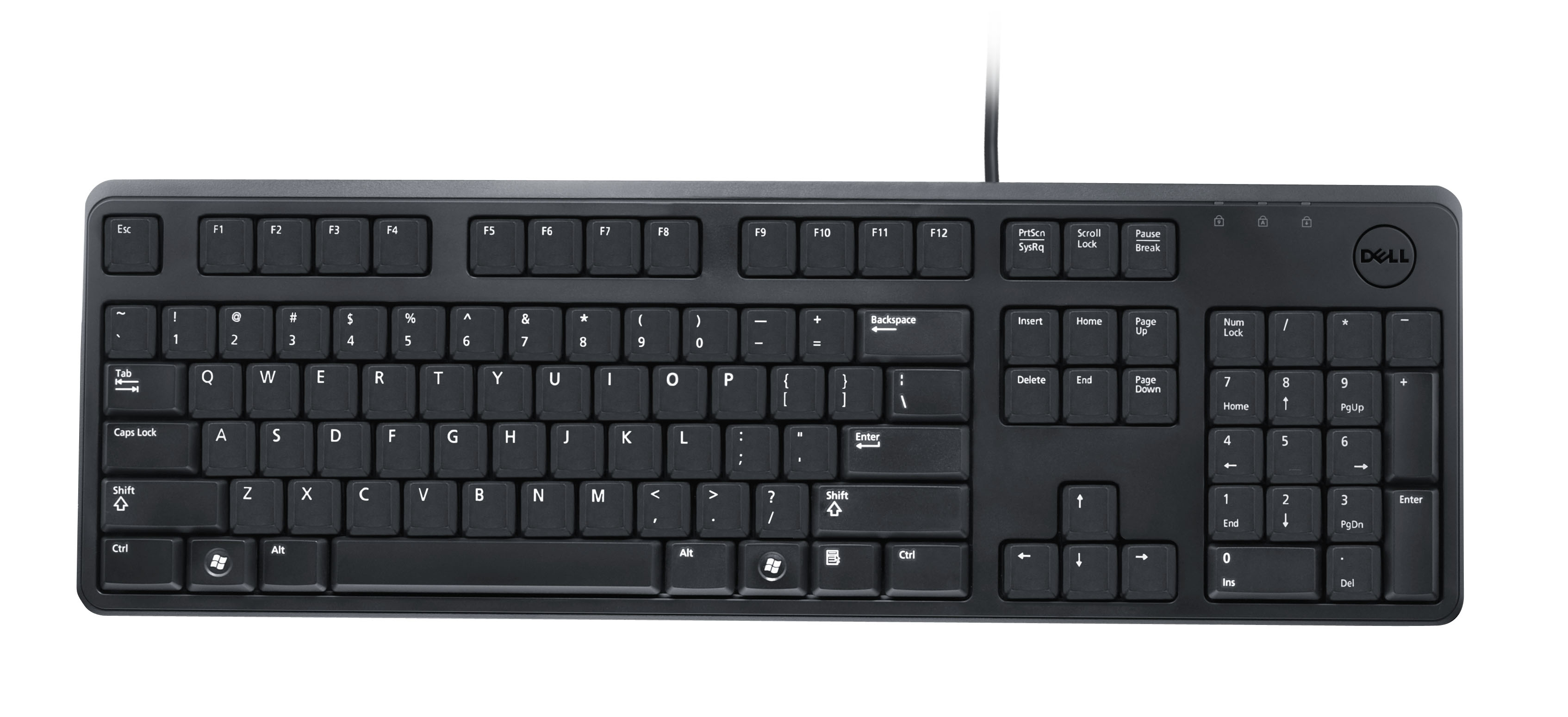 dell usb entry business keyboard kb212 b price in pakistan dell in pakistan at symbios pk. Black Bedroom Furniture Sets. Home Design Ideas