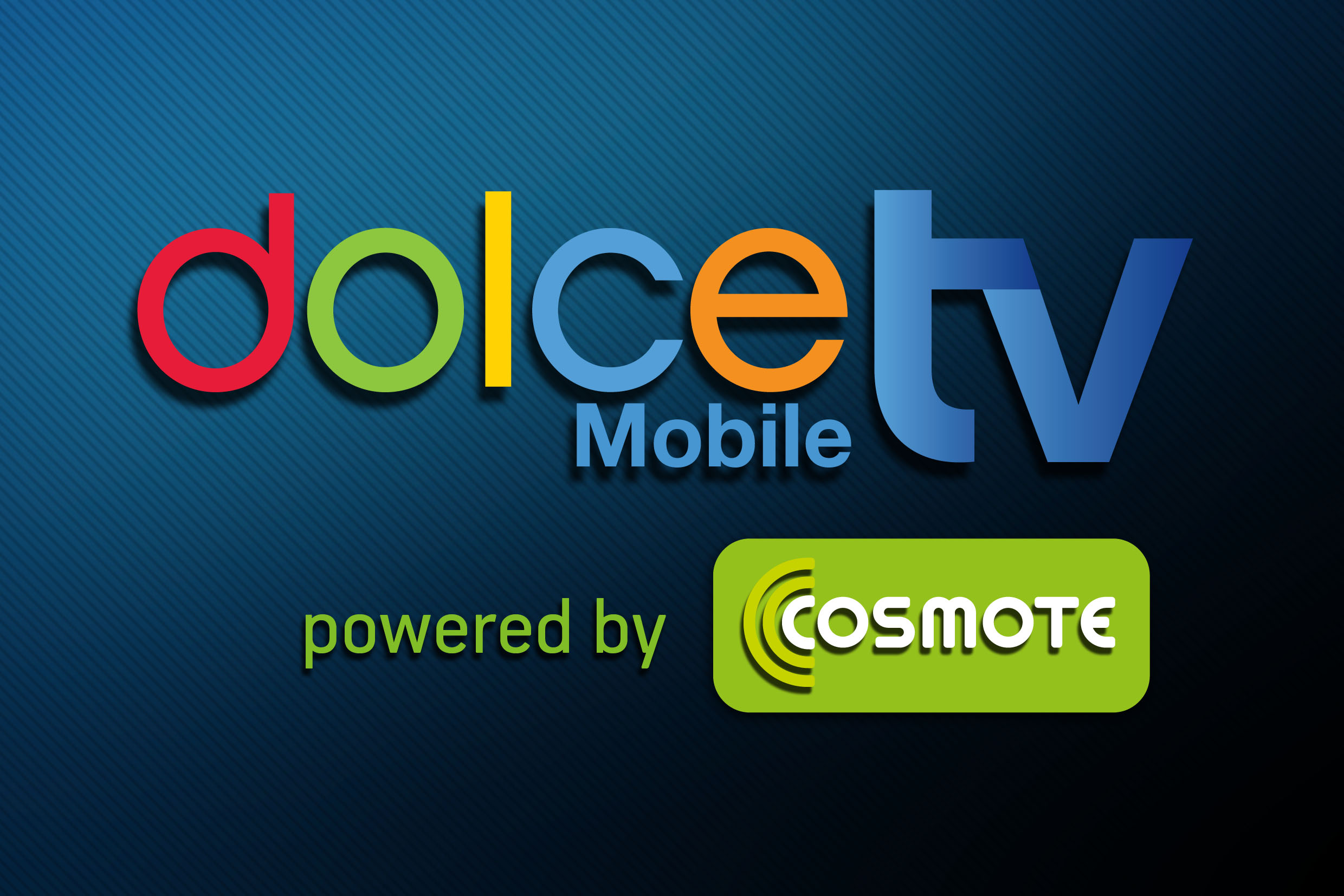 Dolce Mobile TV, powered by COSMOTE, este live