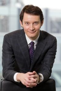 Ovidiu Ghiman director executiv pentru strategie si comercial rezidential Telekom Romania
