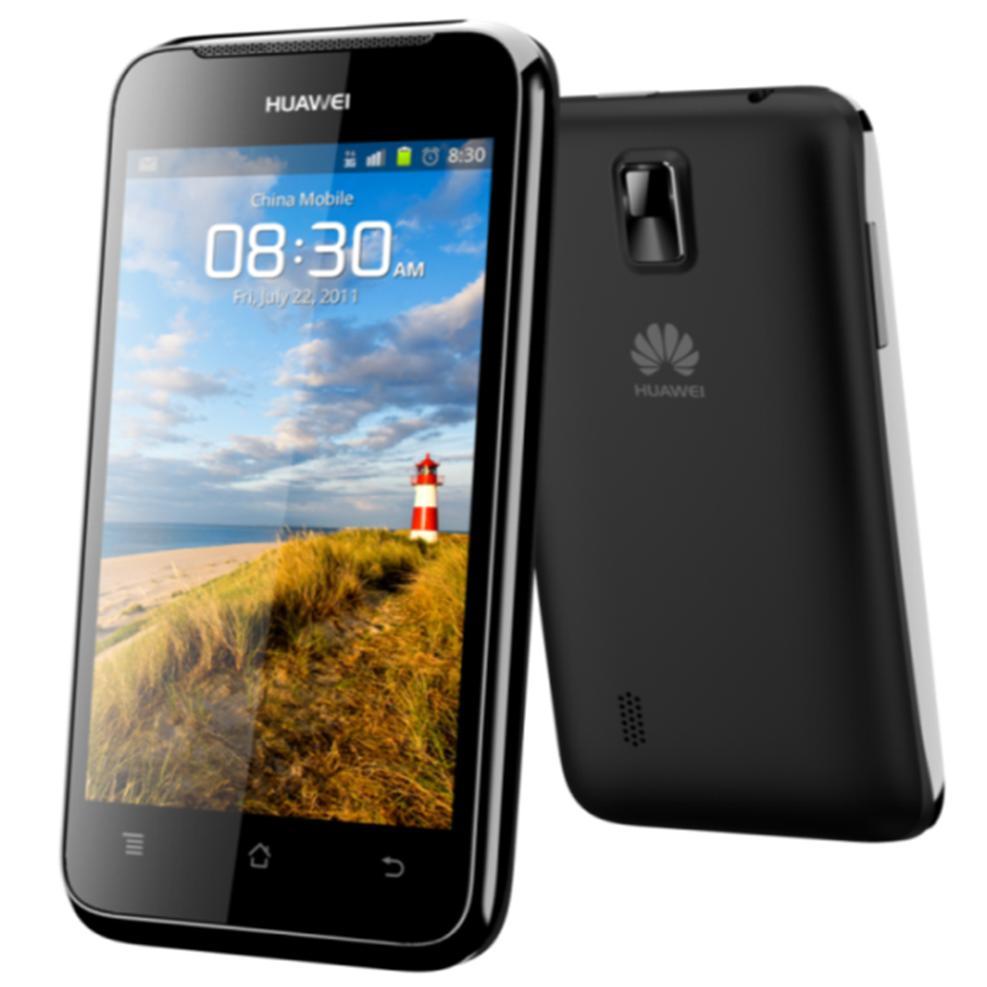 Huawei prezinta patru smartphone-uri noi la IFA 2012