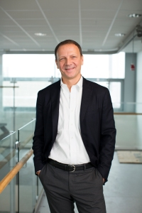 Ericsson - Paolo Colella -Head of Consulting & Systems Integration