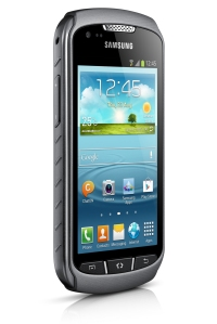 GALAXY Xcover 2 Product Image (5)