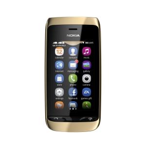 Un Dual SIM de la NOKIA - Noul Nokia Asha 310