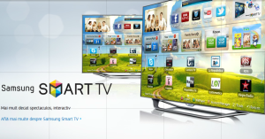 Samsung TV Discovery