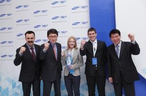 Samsung_Campanie Lansare Soci 2014-J.O. de iarna 1