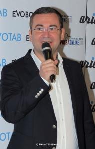 Liviu Nistoran