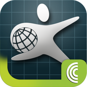 Mireo navigation powered by COSMOTE_1