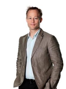 Ericsson - Per Borgklint