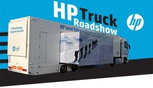 HP Odyssey Truck