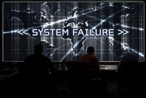 Poza cyber attack