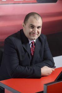 Silviu Stroie