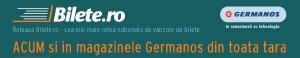 Germanos-Bilete.ro