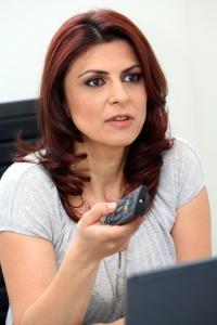 Lucia Antal, Director Executiv MTV Romania