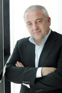 Panos Makris, CCO COSMOTE Romania