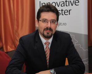 Andrei Kelemen, Director Executiv Cluj IT Cluster