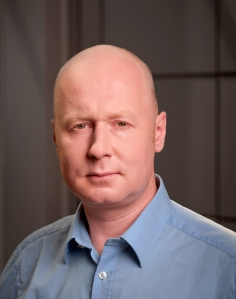 Marcin Grygielski, Territory Manager Eastern Europe