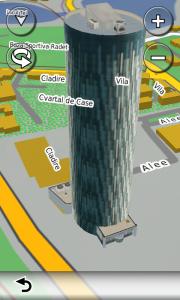 Sky Tower in ROAD2013.30