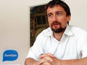 Zoltan Halmai, director comercial EuroGsm