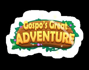 Gospo's Great Adventure_logo