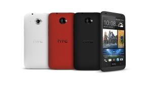 HTC Desire 601_culori