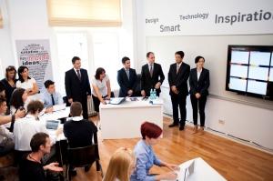 Smart Classroom 1