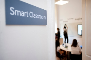 Smart Classroom 2