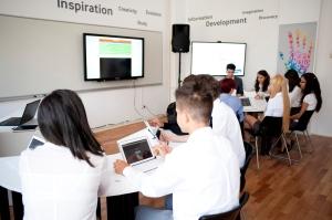 Smart Classroom 3