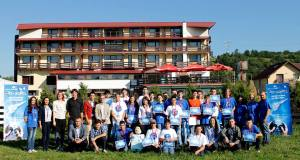 Tabara UPC Tech School 2013