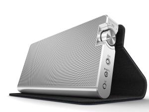 Wireless Speaker System NA10 blue
