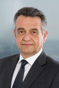 Bob Konstantinidis, CTO COSMOTE Romania & Romtelecom
