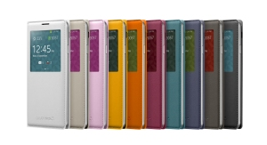 Galaxy Note3 S-view Cover