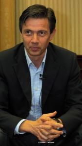 Cornelius Brody, CEO-ul si fondatorul iQuest