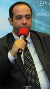 Horia Cerchez, Site Manager iQuest Bucuresti