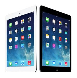 iPad Air_2013