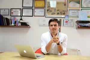 Mihai Patrascu, CEO evoMAG