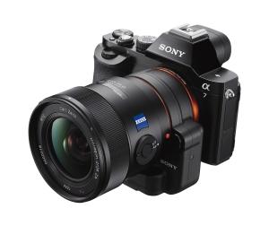 Sony A7_ obiectivSAL24F20Z
