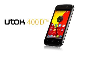 utok-400D