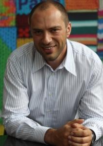 Jan Koum, co-fondator și CEO WhatsApp, Inc