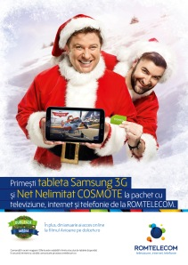 Romtelecom tableta