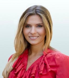 Catrinel Hagivreta-Executive Director