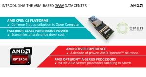 AMD ARM 64