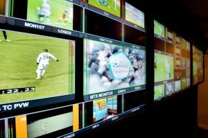 Ericsson - TV & Media