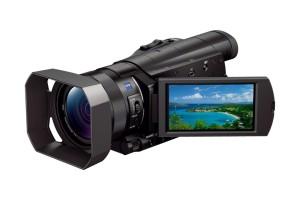 Sony CX900E