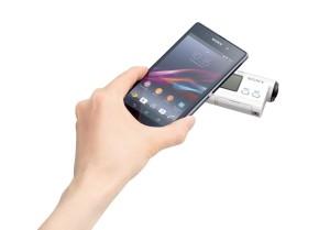 Sony_AS100V_NFC
