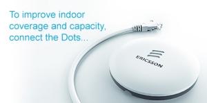 Ericsson-Radio-Dot-System