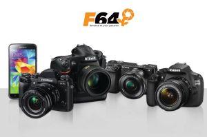 F64 - echipamente noi