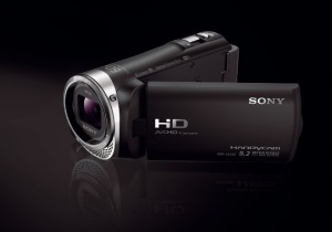 Sony HDR-CX330 (3)