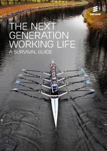 The Next generation working life