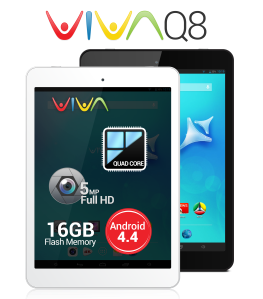 Allview Viva Q8 Android 4.4